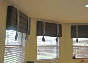 Drapery Toppers Pleated Cornice With Decorative Ties