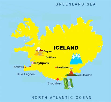 northern lights iceland map northern lights altair