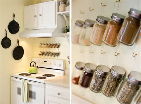 diy jar spice rack diy spice jar storage green diy