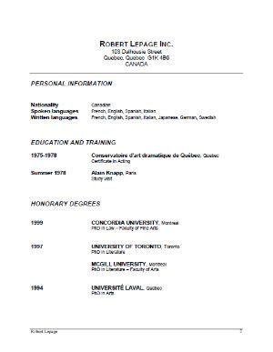 acting resume format for beginners 32 acting resumes of and wannabes