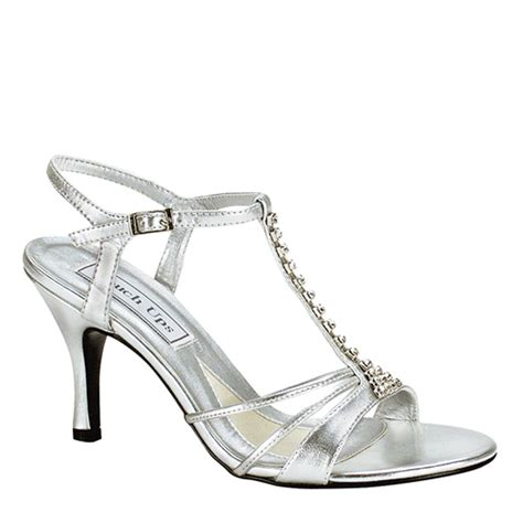 silver shoes anneka silver evening shoes tu850 sydney s closet