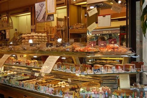 Bakery In exploring and enjoying parisian bakeries desserts