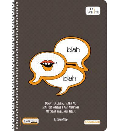 Spiral Kawat A4 7 8 Hitam Best Seller buy spiral notebook a4 29 7 21 cm tw unruled pg300
