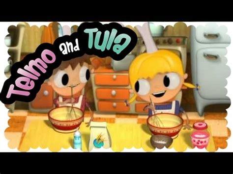 cuisine fillette telmo et tula roul 233 224 la confiture recette pour enfants