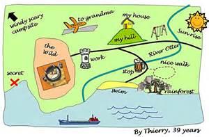 vanderbilt cus map children map