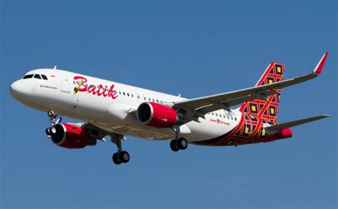 batik air flight radar a320 of batik air batik air 1 gallery airline empires