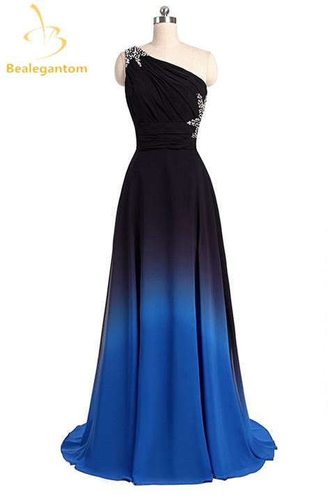 Dress Black Blue black and blue prom dresses www imgkid the