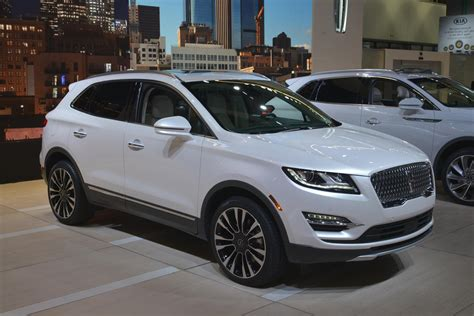 2019 Lincoln Mkc by New 2019 Lincoln Mkc Myautoworld
