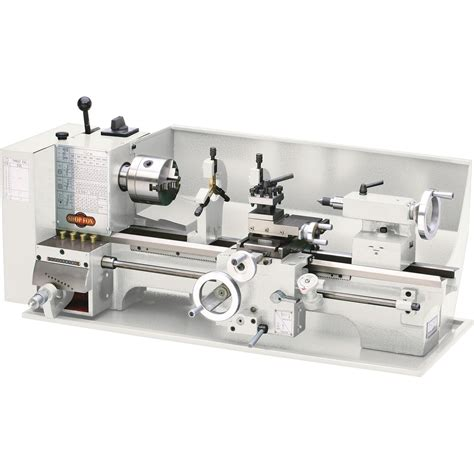 bench top lathe free shipping shop fox bench top metal lathe 9in x