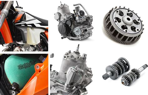 Ktm 300 Engine 2017 Ktm 300 Exc Review And Specification Bikes Catalog