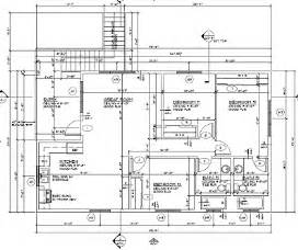 Autocad Floor Plan Tutorial Autocad Tutorials For The Basics Of The Program How
