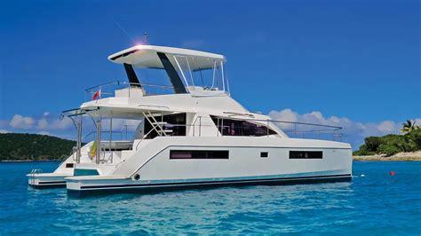 catamaran yacht phuket catamaran charter phuket leopard 43 powered catamaran