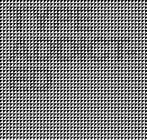 testo always blink type addicted optical illusion cover