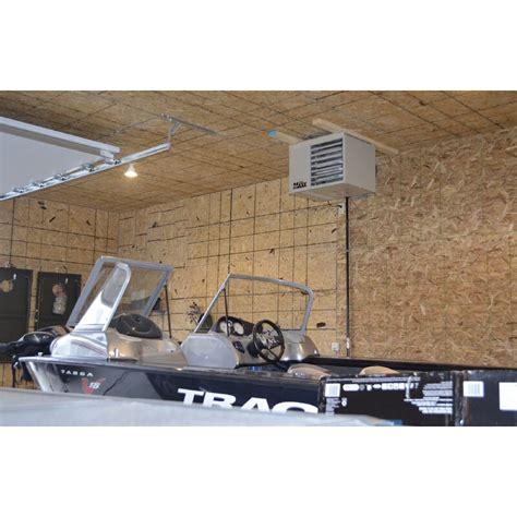 Mr Heater Big Maxx Garage Unit Natural Gas Propane Forced