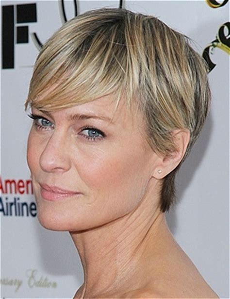 progression of robin wrights hair in house of cards reserved elegance robin wright from house of cards