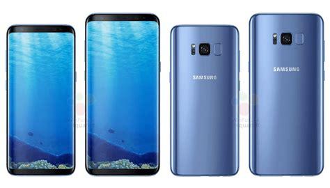 Samsung S8 Plus Nu Echt Alle Geheimen De Samsung Galaxy S8 En De Galaxy S8 Plus Onthuld Tablets Magazine