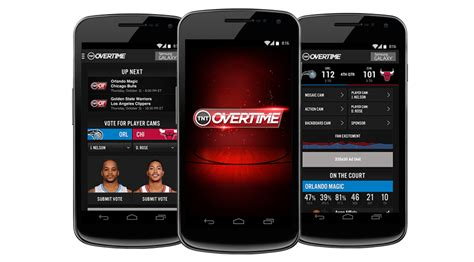 nba app android nba overtime android app dreamsocket