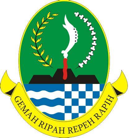 Logo Jawa Barat Bordir reorientasi tugas dan wewenang komisi a anwar yasin