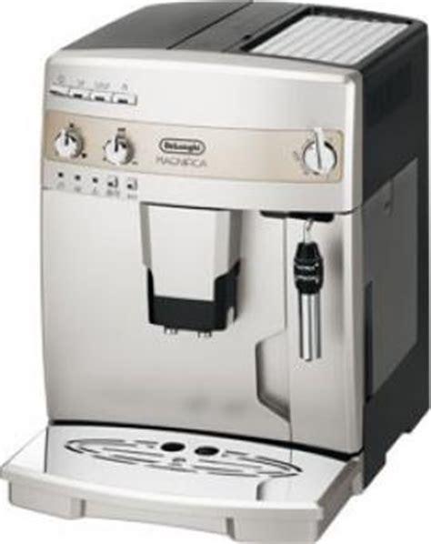 Delonghi Magnifica Gebrauchsanweisung by Delonghi Esam 03 120 S Bei Kaffeevollautomaten Org