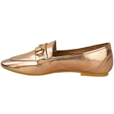 loafers for work womens loafers flat smart brogues classic formal