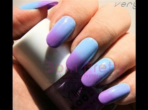 changing color nails review color changing nail o o