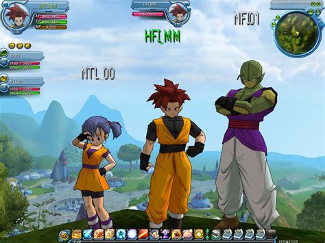 cara mod game dragonball online dragon ball z games for pc website