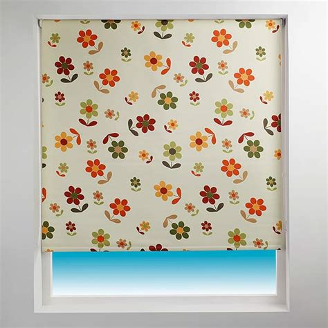 graphic pattern roller shades sunlover patterned thermal blackout roller blind ebay