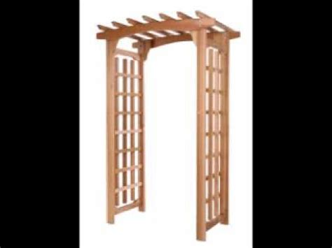 arbor woodworking plans wood working projects