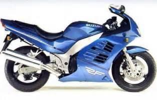 Suzuki Rf Suzuki Rf 600r