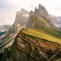dolomite mountains dolomites