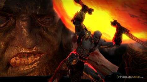Of God god of war iii videogamer