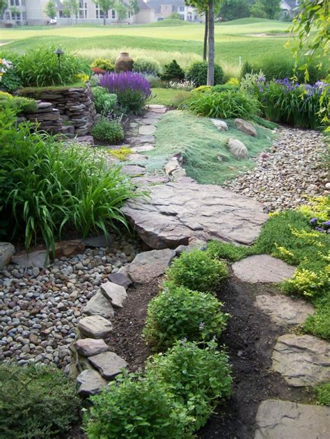 diy creek bed designs and projects creek bed