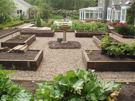 Garden Ideas With Sleepers Railway Sleepers