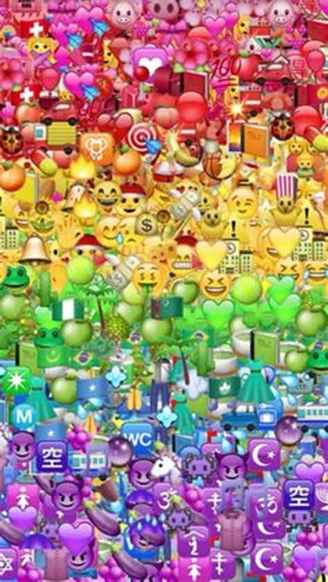 Colorful Emoji Wallpaper | dope emoji galaxy background google search backgrounds
