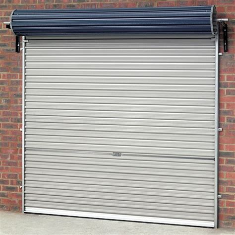 Roll Up Insulated Overhead Doors Insulated Roll Up Garage Doors Spillo Caves