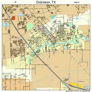 dickinson map 4820344