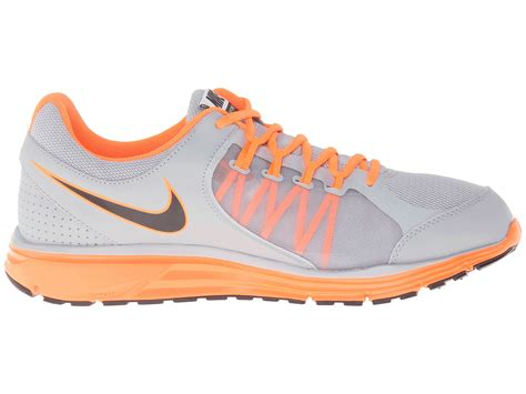 Nike Lunar Forever 3 nike lunar forever 3 in orange for wolf grey black