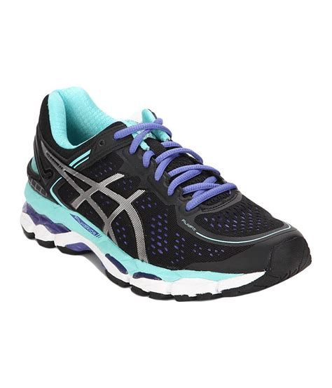 sport shoes asics asics black running sports shoes price in india buy asics