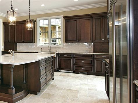 cherry cabinets with white granite cherry cabinets with white granite countertops