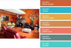 southwest color scheme southwest style at home in dracut daley decor with debbe