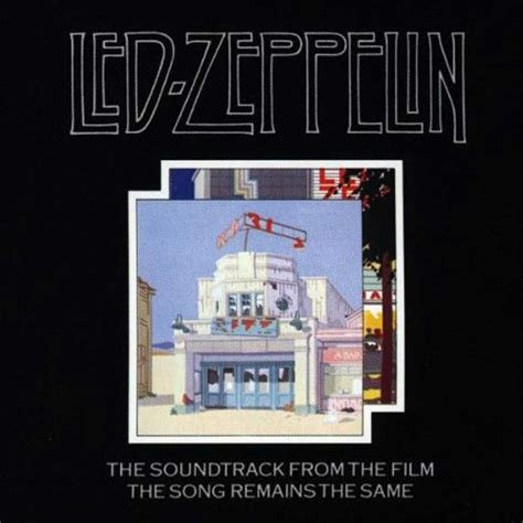 Led Zepplin The Song Remains The Same Original Gildan Smlxlxxl 8 The Song Remains The Same 1976 Photo Readers