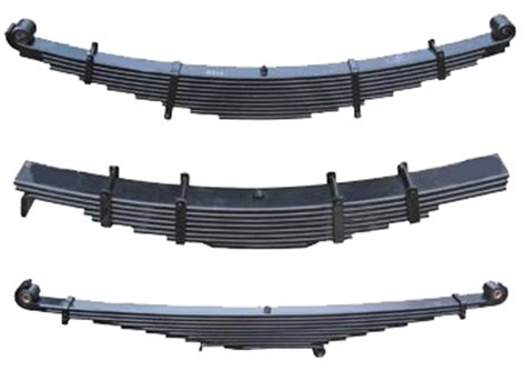 light duty trailer leaf springs heavy duty trucks trailers dendoff springs ltd