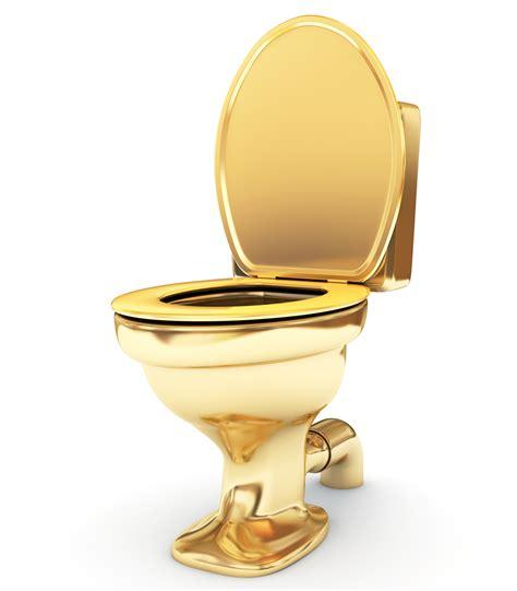 golden toilet gold toilet www imgkid com the image kid has it