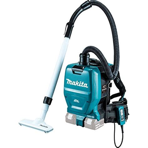 Bor Makita Cordless Makita Xcv05z Cordless Backpack Vacuum Nielsen Wood Working