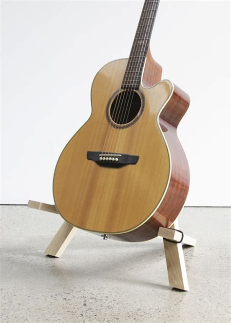 Collapsible Chair stol guitar stand