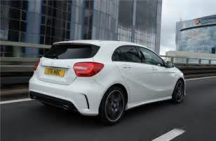 mercedes a class 2012 car review honest