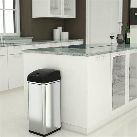 corner cabinet trash can under counter trash can corner housewares microwave