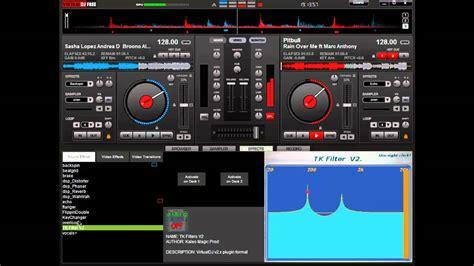 youtube tutorial virtual dj tutorial virtual dj come usare virtual dj youtube