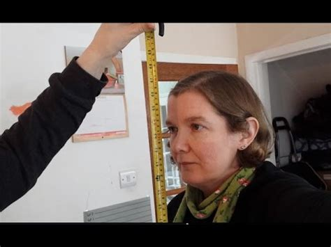 how to measure height how to measure height with a measure and no wall