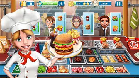 world chef game mod apk cooking chef apk mod unlock all android apk mods